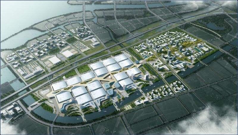 深圳国际会展中心有多大